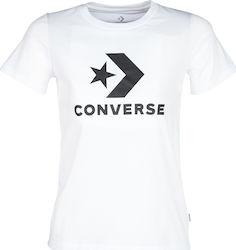 9d666e9d69d2 Αθλητικές Μπλούζες Converse Γυναικείες - Skroutz.gr
