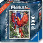 Exotic Colour Fulness 1000pcs (16035) Ravensburger