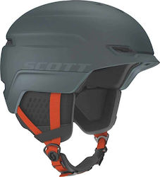 Scott Chase 2 Plus Helmet Nightfall Blue