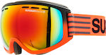 Superdry Pinnicle Snow Goggles MS2012SR-UC6