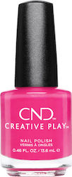 CND Creative Play Magenta Pop 523