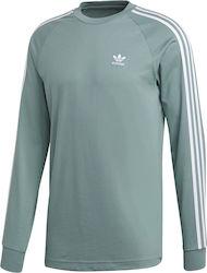 1992bb4305bb Αθλητικές Μπλούζες Adidas Ανδρικές