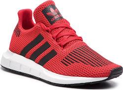 61c160b5154 Αθλητικά Παιδικά Παπούτσια Adidas Κόκκινα, για Κορίτσια - Skroutz.gr