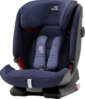Britax Romer Advansafix IV R Moonlight Blue