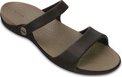 6d3915c8e4f Γυναικείες Σαγιονάρες Crocs - Skroutz.gr