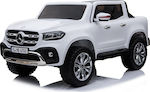 Licensed Mercedes Benz X-Class R/C BJ606 White