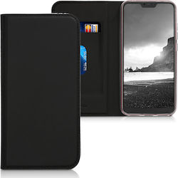 Προσθήκη στα αγαπημένα menu KW Flip Book Μαύρο (Xiaomi Mi A2 Lite) 2242d9e124f