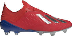 Adidas X 18.1 Firm Ground Boots BB9347
