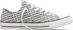 Converse Chuck Taylor All Star Wordmark Low Top