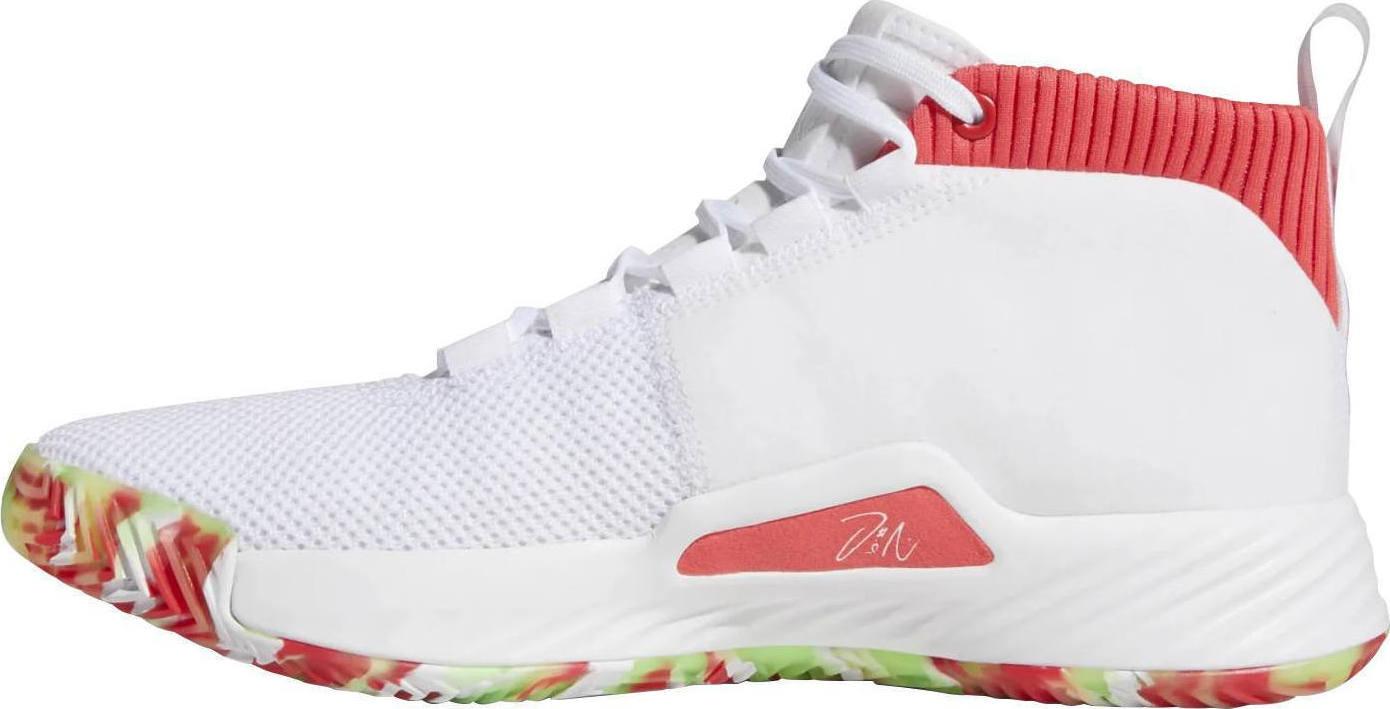 Adidas Dame 5 BB9312