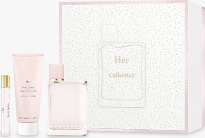Burberry Her 3 Piece Gift Set