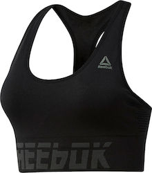 Reebok Wor Meet You There Seamless Padded Bra DP6712
