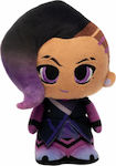 Plushies Games: Overwatch - Sombra