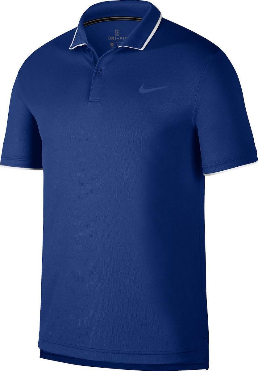 f186c845c1d1 Προσθήκη στα αγαπημένα menu Nike Court Dry Polo Team 939137-438