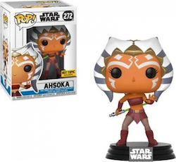 Pop! Movies: Star Wars - Ahsoka 272 (Exclusive)
