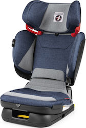 Peg Perego Viaggio 2-3 Flex Urban Denim