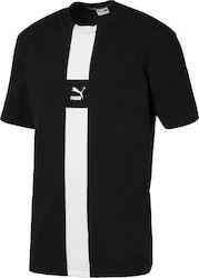 e500193bb3c7 Αθλητικές Μπλούζες Puma Ανδρικές