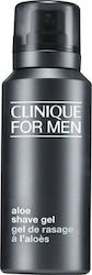 Clinique For Men Aloe Shave Gel Travel Size 41ml