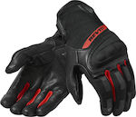 Rev'IT Striker 3 Black/Red