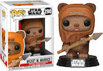 Pop! Movies: Star Wars - Wicket Warrick 290
