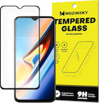 Wozinsky Tempered Glass Black (OnePlus 6T)