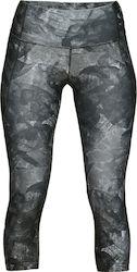 3dd155e549f7 Under Armour HeatGear Armour Capri Print 1328992-012