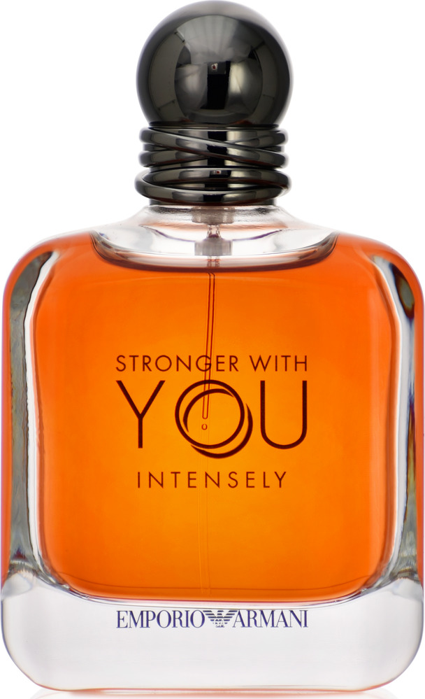 5fcbf71fead Προσθήκη στα αγαπημένα menu Giorgio Armani Stronger You Intensely Eau de  Parfum 50ml