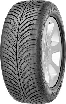Goodyear Vector 4Seasons Cargo 205/65R16 107T