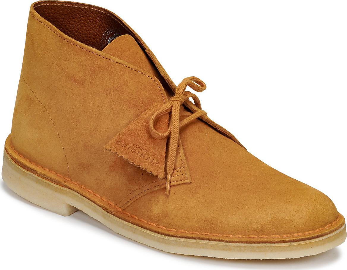 87e36dfcd81 Clarks Desert Boots 26139166 - Skroutz.gr