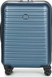 f3d056a2c6 Delsey Segur 2.0 00205880302 Cabin Blue