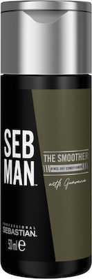 Sebastian Professional Seb Man The Smoother Conditioner 50ml