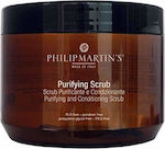Philip Martin's Purifying And Conditioning Scrub 500ml