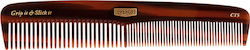 Uppercut CT5 Tortoise Shell Comb And Sleeve