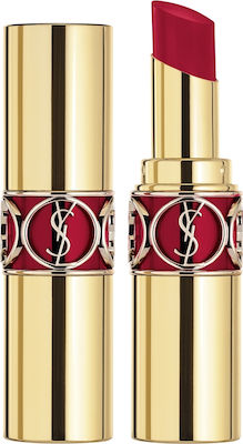 Ysl Rouge Volupte Shine Oil In Stick 83 Rouge Cape