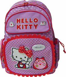 1b7de0ee8d Σχολικές Τσάντες Hello Kitty - Skroutz.gr