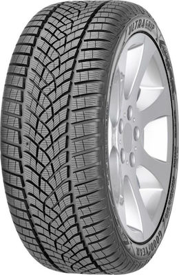 Goodyear UltraGrip Performance 235/50R17 100V XL