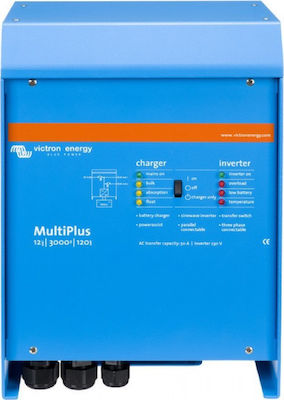 Victron Energy Multiplus 12/3000/120-50 12V