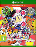 Super Bomberman R Shiny Edition XBOX ONE