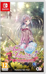 Atelier Lulua: The Scion of Arland Switch