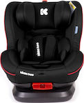 Kikka Boo Twister Black