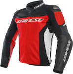 Dainese Racing 3 Red / Black / White