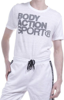 Body Action 053927 White