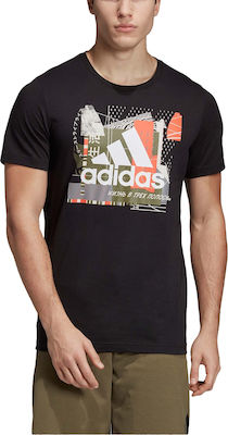 Adidas Must Haves Badge Sport Tee DV3075