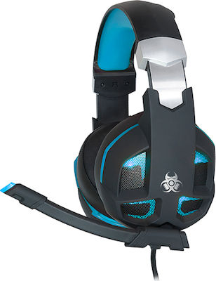 Tracer Gamezone Striker 2.0 Blue