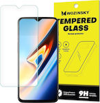 Wozinsky Tempered Glass (OnePlus 6T)