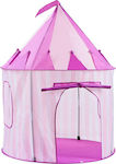 Kids Concept Play Tent Fairy Pink