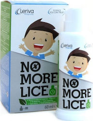 Leriva No More Lice 60ml