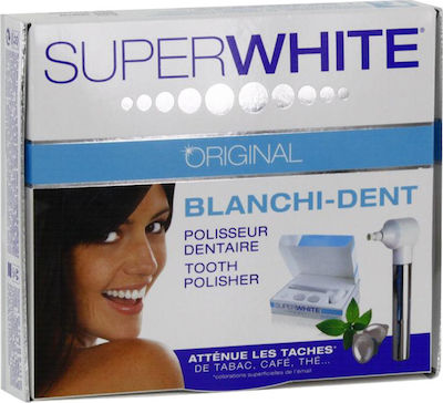 Superwhite Smile Again Tooth Polisher
