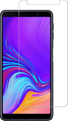Powertech Tempered Glass (Galaxy A7 2018)