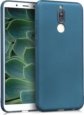 KW Back Cover Metallic Teal (Huawei Mate 10 Lite)